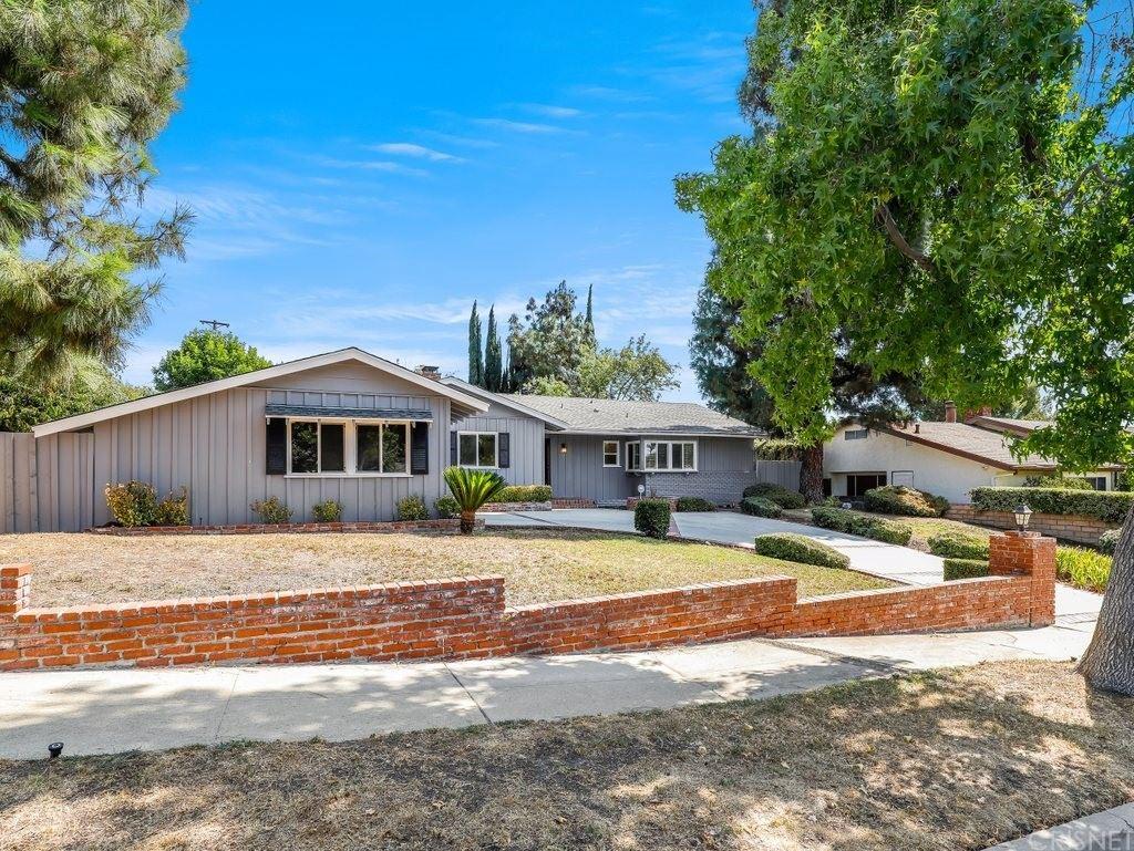 10034 Genesta Avenue, Northridge, CA 91325 - MLS#: SR21215901