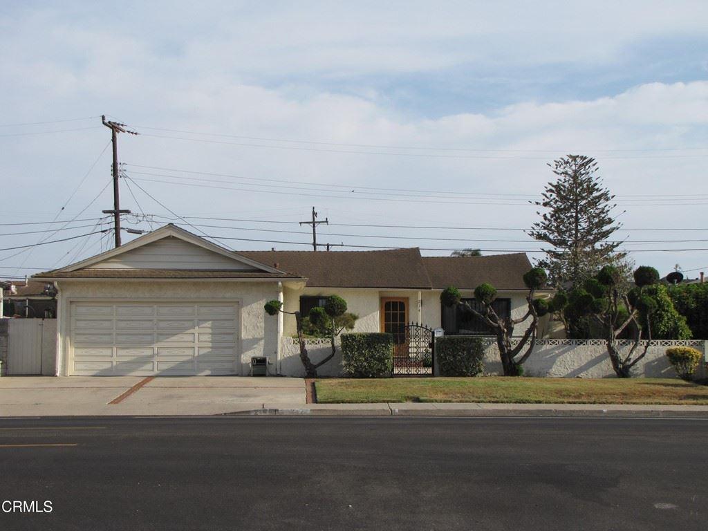 214 W Bard Road, Oxnard, CA 93033 - MLS#: V1-8901