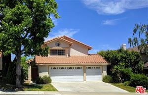 Photo of 22149 PAMPLICO Drive, Saugus, CA 91350 (MLS # 19486902)