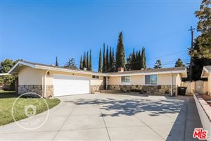 Photo of 545 N WAYFIELD Street, Orange, CA 92867 (MLS # 19517902)