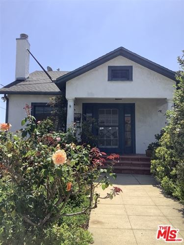 Photo of 1388 LUCILE Avenue, Los Angeles, CA 90026 (MLS # 20579902)