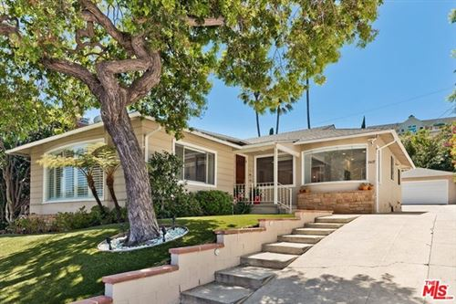 Photo of 2407 Bagley Avenue, Los Angeles, CA 90034 (MLS # 20603902)