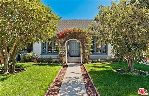 Photo of 4215 Lafayette Place, Culver City, CA 90232 (MLS # 20617902)