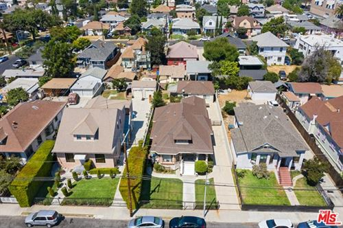 Photo of 1347 W 30Th Place, Los Angeles, CA 90007 (MLS # 20624902)