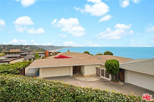 Photo of 17455 Revello Drive, Pacific Palisades, CA 90272 (MLS # 20632902)