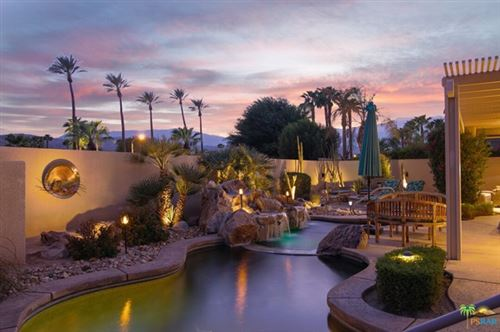 Photo of 15 Vista Mirage Way, Rancho Mirage, CA 92270 (MLS # 20636902)