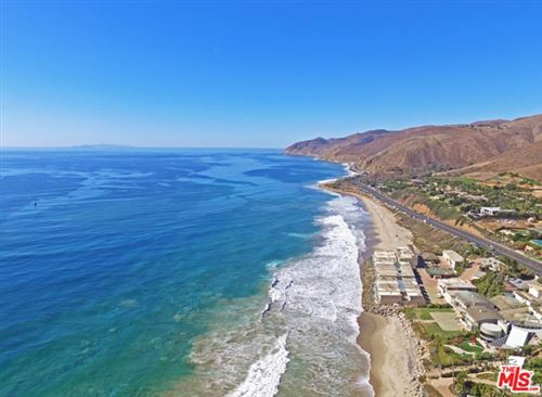 Photo of 11770 Pacific Coast Highway #T, Malibu, CA 90265 (MLS # 20647902)