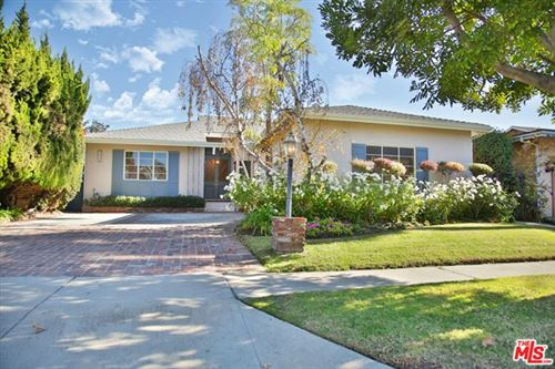 Photo of 2650 S Beverly Drive, Los Angeles, CA 90034 (MLS # 20667902)