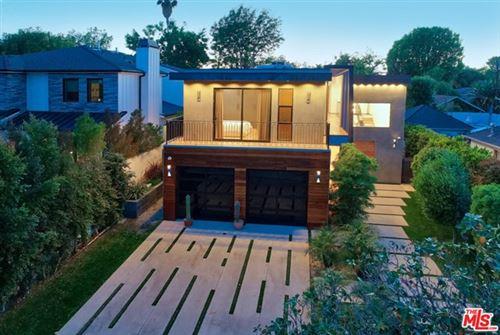 Photo of 4439 Stansbury Avenue, Sherman Oaks, CA 91423 (MLS # 21718902)