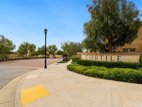 Tiny photo for 11505 Amalfi Way, Northridge, CA 91326 (MLS # BB20122902)