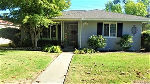 Photo of 645 W Brown Avenue, Fresno, CA 93705 (MLS # MD19186902)