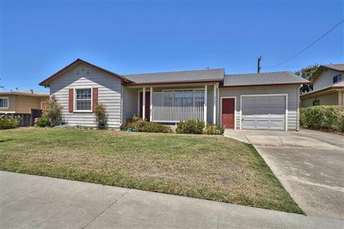 Photo of 534 Tulane Street, Salinas, CA 93906 (MLS # ML81856902)