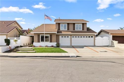 Photo of 20871 Beachwood Lane, Huntington Beach, CA 92646 (MLS # NP20239902)