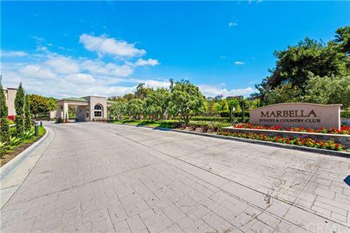 Photo of 21 Plaza Caloroso, San Juan Capistrano, CA 92675 (MLS # OC20140902)