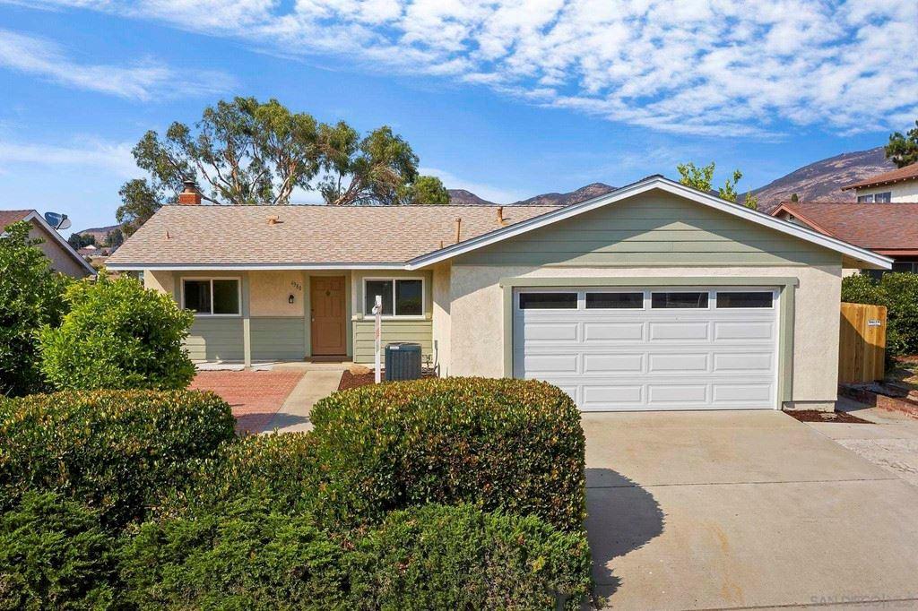 6380 Amberly Street, San Diego, CA 92120 - #: 210019902