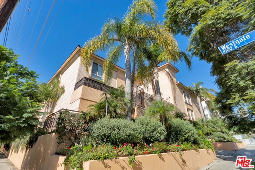 1000 S Westgate Avenue #315, Los Angeles, CA 90049 - MLS#: 21723902