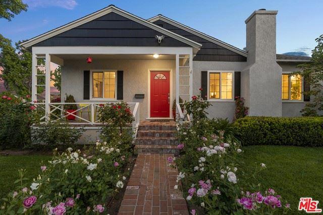 17320 Collins Street, Encino, CA 91316 - MLS#: 21729902