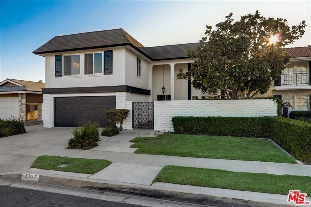 Photo of 3301 Marna Avenue, Long Beach, CA 90808 (MLS # 21766902)