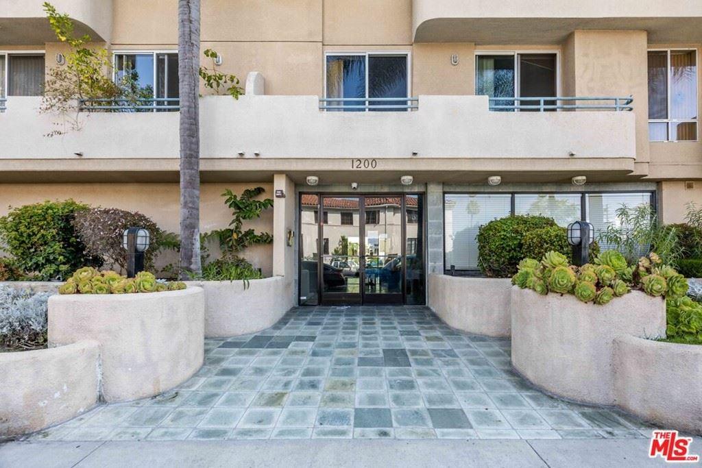 1200 S Corning Street #201, Los Angeles, CA 90035 - MLS#: 21780902