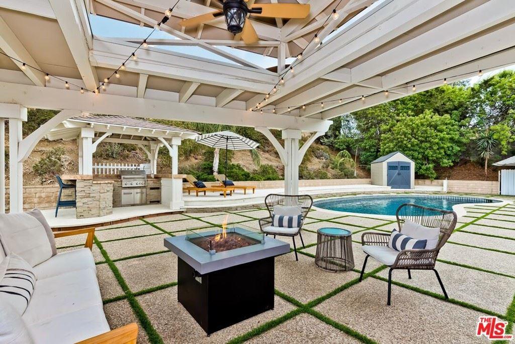 144 Ventana Court, Thousand Oaks, CA 91360 - MLS#: 21793902