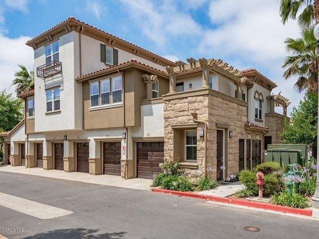 Photo of 288 Riverdale Court #1220, Camarillo, CA 93012 (MLS # 220006902)