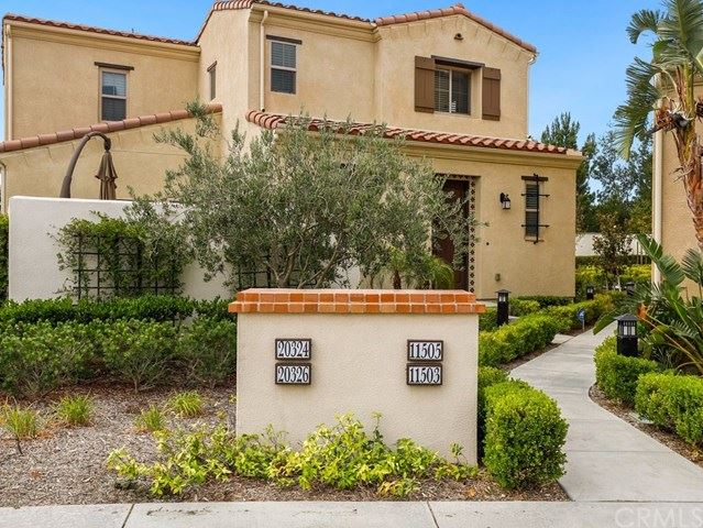 Photo for 11505 Amalfi Way, Northridge, CA 91326 (MLS # BB20122902)