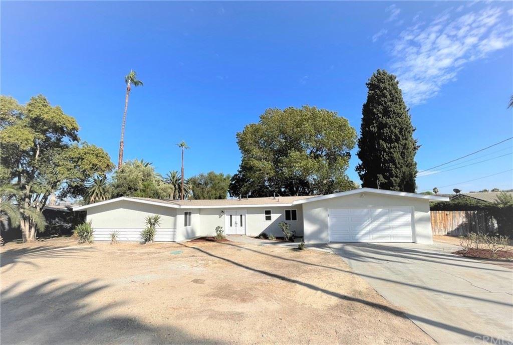 2791 Mcallister Street, Riverside, CA 92503 - MLS#: IG21209902