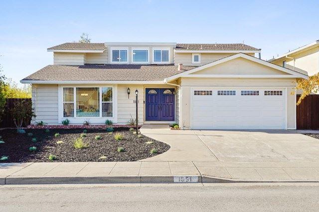 1051 Sanderling Street, Foster City, CA 94404 - MLS#: ML81816902