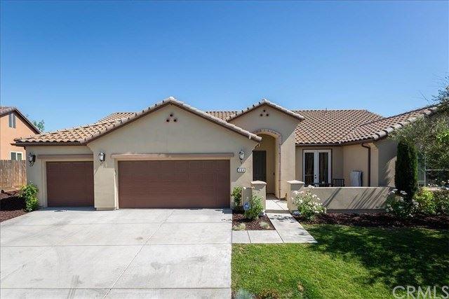 204 Victoria Court, Paso Robles, CA 93446 - #: NS20084902