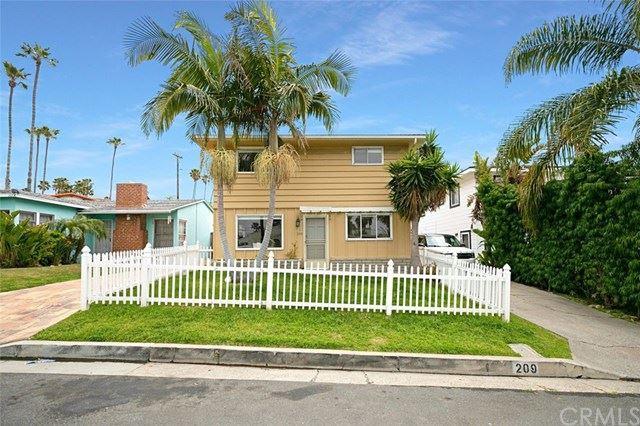 209 Avenida Pelayo, San Clemente, CA 92672 - MLS#: OC21078902
