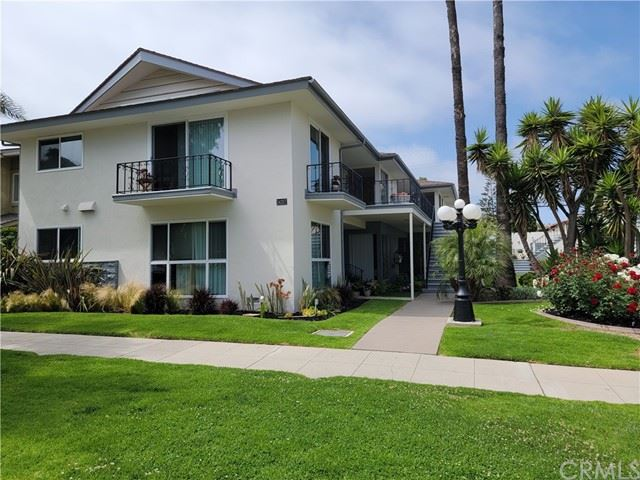 Photo of 24257 Santa Clara Avenue #6, Dana Point, CA 92629 (MLS # OC21102902)