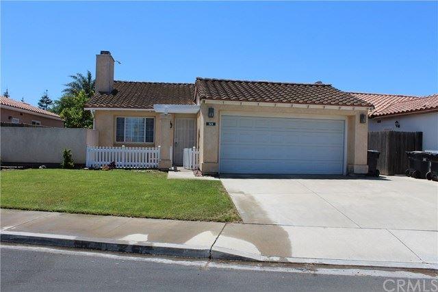 524 San Lino Court, Santa Maria, CA 93455 - MLS#: PI20125902