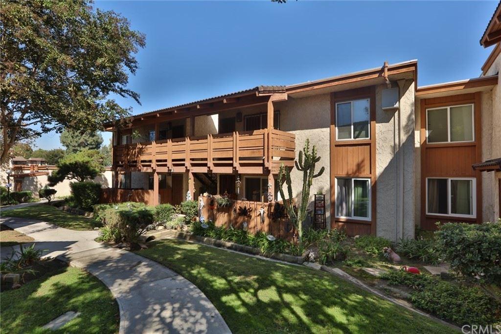 3703 Country Club Drive #10, Long Beach, CA 90807 - MLS#: PW21198902