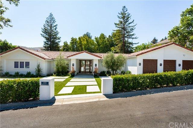Photo of 1551 Wynnefield Avenue, Westlake Village, CA 91362 (MLS # SB21126902)