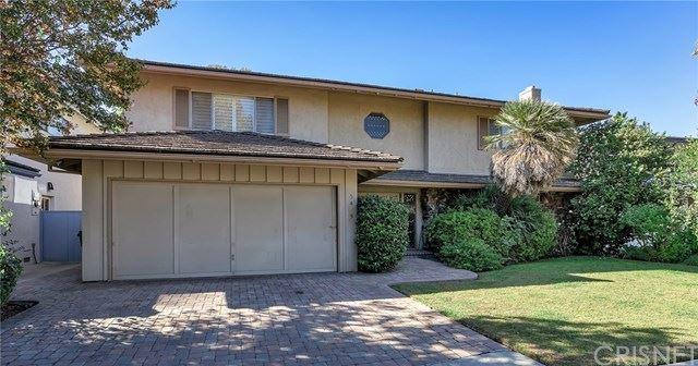 5409 Nagle Avenue, Sherman Oaks, CA 91401 - MLS#: SR20241902
