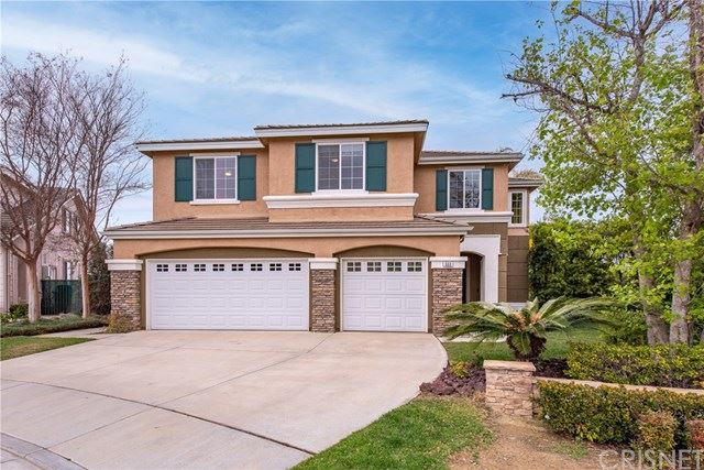 553 Blue Sky Circle, Simi Valley, CA 93065 - #: SR21077902