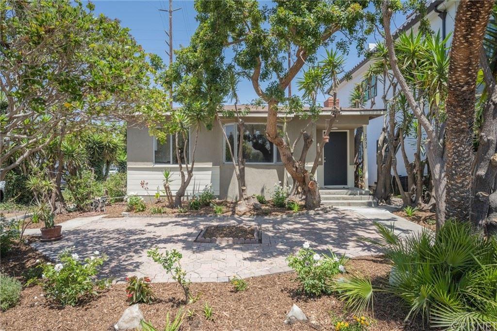 2032 Walgrove Avenue, Los Angeles, CA 90066 - MLS#: SR21160902