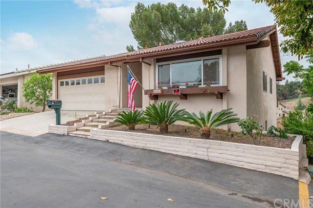 15442 Golden Ridge Lane, Hacienda Heights, CA 91745 - MLS#: WS21098902