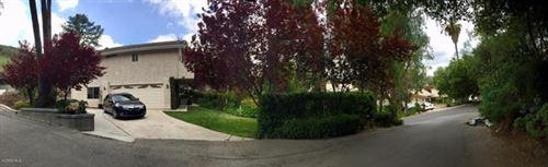 Photo of 28302 Laura La Plante Drive, Agoura Hills, CA 91301 (MLS # 220005903)