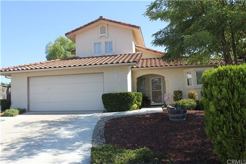 Photo of 1216 Sunrise Court, Paso Robles, CA 93446 (MLS # NS21203903)