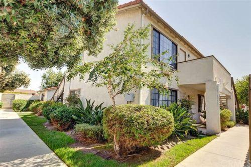 Photo of 8800 Garden Grove Boulevard #26, Garden Grove, CA 92844 (MLS # OC21160903)