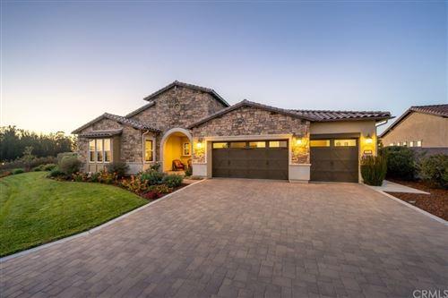 Photo of 1540 Via Vista, Nipomo, CA 93444 (MLS # PI21127903)