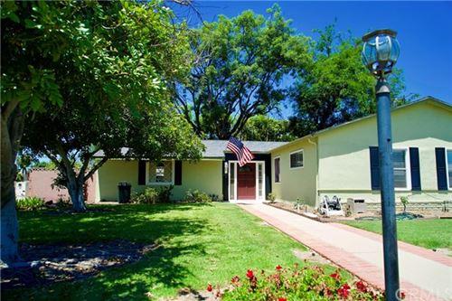 Photo of 492 S Rosalind Drive, Orange, CA 92869 (MLS # PW20131903)