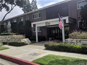 Photo of 3030 Merrill Drive #39, Torrance, CA 90503 (MLS # SB19150903)