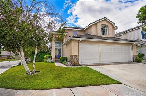 Photo of 27926 BROOKHAVEN Place, Valencia, CA 91354 (MLS # SR20096903)