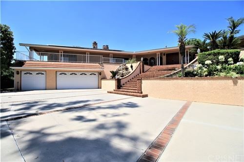 Photo of 817 Escarpado Drive, La Habra Heights, CA 90631 (MLS # SR20150903)