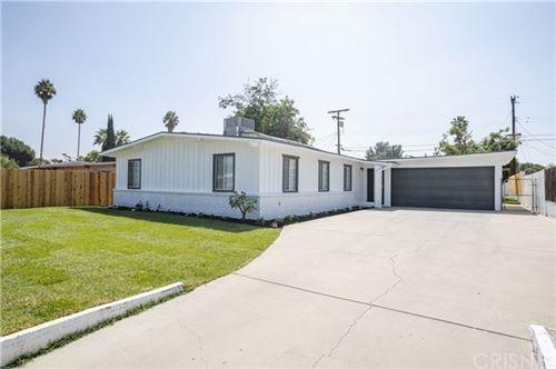 Photo of 16442 Mckeever Street, Granada Hills, CA 91344 (MLS # SR20197903)
