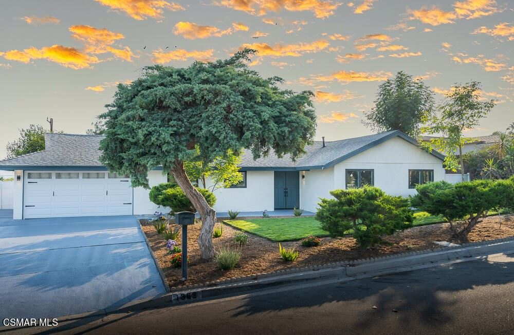 1382 Calle Pimiento, Thousand Oaks, CA 91360 - MLS#: 221003903
