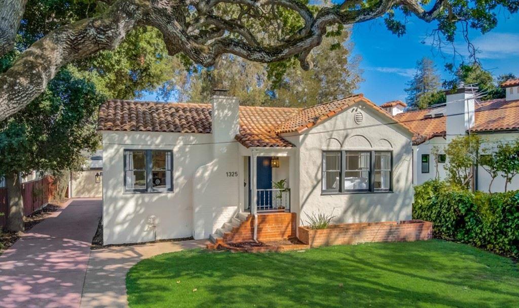 1325 College Avenue, Palo Alto, CA 94306 - MLS#: ML81855903