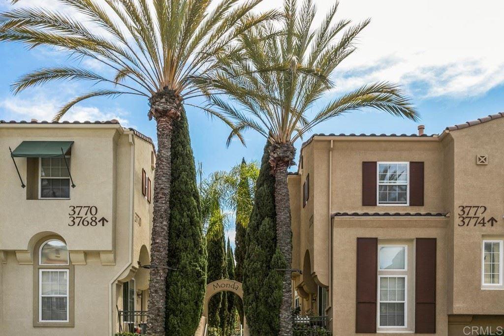 3744 Mykonos Lane #118, San Diego, CA 92130 - MLS#: NDP2106903